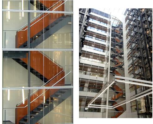 Composite Interior Panels Sapphire Aluminium Somersby Nsw