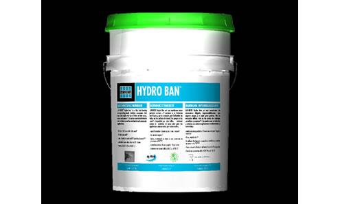 Hydro Ban Load Bearing Waterproofing Membrane From Laticrete