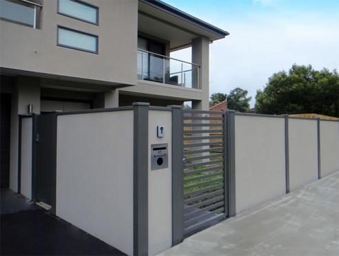 Contemporary Modular Exterior Walls Modular Wall Systems