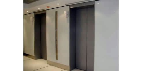 Onsite electrostatic spray painting services special t - Interior door spray painting service ...