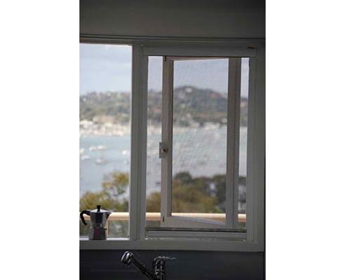 Casement window casement window roll up screen for Andersen casement window screens