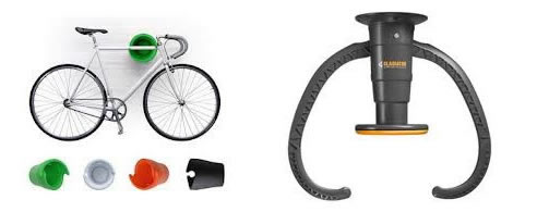 compact bike storage solutions