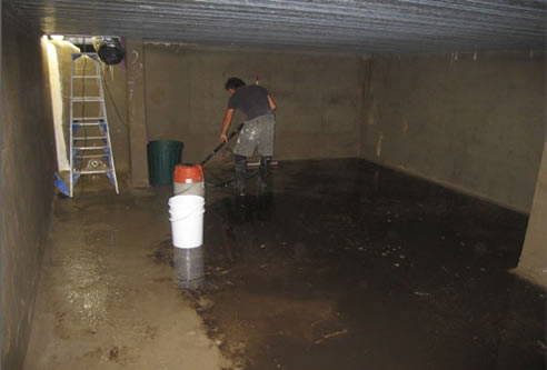 Water Tank Waterproofing Brisbane Wetlock