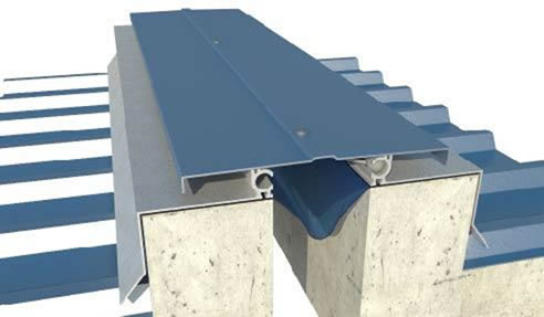 Roof Expansion Joint Covers Unison Joints