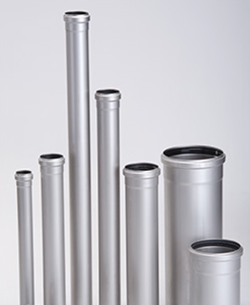 ACO Stainless Steel Pipe Systems