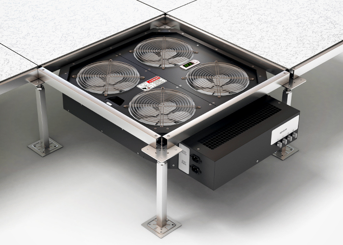 Airflow Control Solutions for Data Centres from Tate