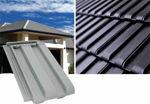 Introducing A Remarkable New Profile From Csr Roofing