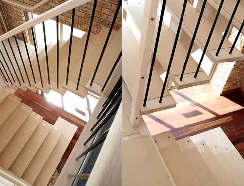 Between Su0026A Stairs (1920) and Spence Doors (1951) there is 143 years experience in fine joinery and are Australian success stories. & Su0026A Stairs new showroom showcasing the best stairs doors and windows