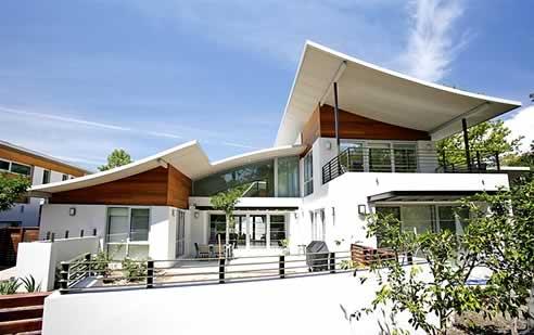 Ritek Custom Panels From Composite Roofing Solutions