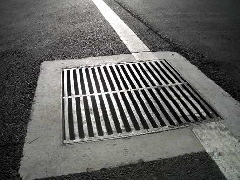 Manhole Covers And Stormwater Grates From Mascot Engineering