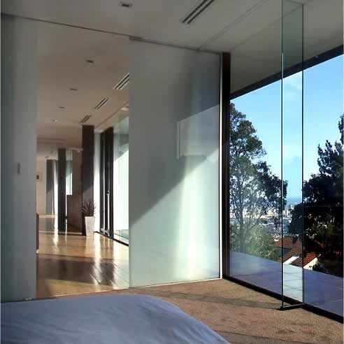 Viridian Vlam Solar Control Glass