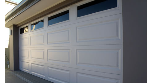 & B\u0026D Sectional Garage Doors from Deville Garage Doors