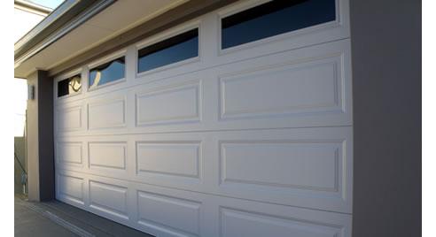 B Amp D Sectional Garage Doors From Deville Garage Doors