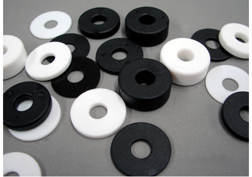 Nylon Washers And Spacers From East Coast Industries Australia