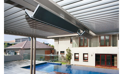 Outdoor Heating Systems From Outdoor Heating