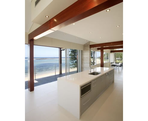 Custom kitchen designs melbourne from tl cabinets for Kitchen designs melbourne