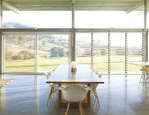 sliding doors and louvre windows & Sliding Doors and Louvre Window Systems AWS Prestons NSW 2170 Pezcame.Com