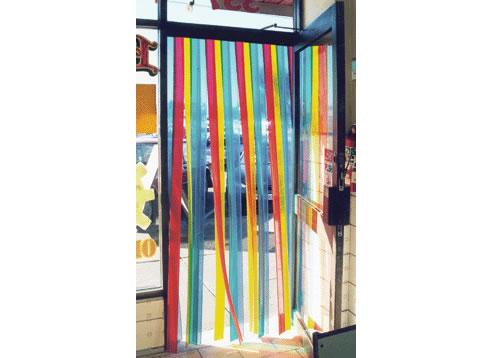 Commercial Strip Doors Premflex Premier Door Systems