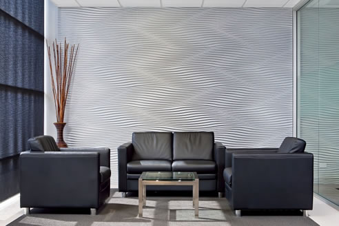 Textured Wall Panels Contours Design 3d Wall Panels