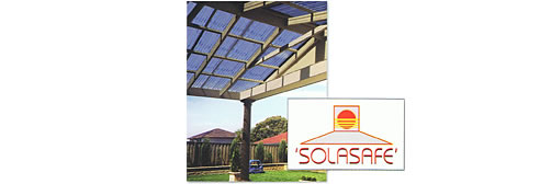 Polycarbonate Roof Sheeting Apex Building Products