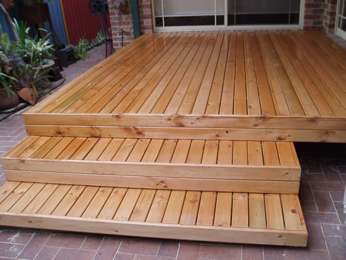 Treated Pine Timber Specialists Sydney Bransons Building