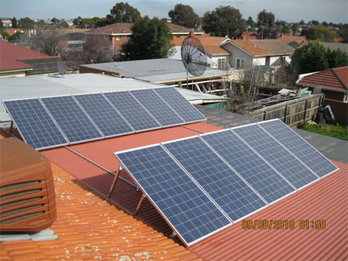 Residential Solar Systems Tck Solar Doncaster Vic 3108