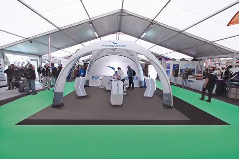 Event Tent X-Gloo for Tradeshows and Events from SI Retail & Event Tent X-Gloo for Tradeshows and Events SI Retail Logan Holme ...