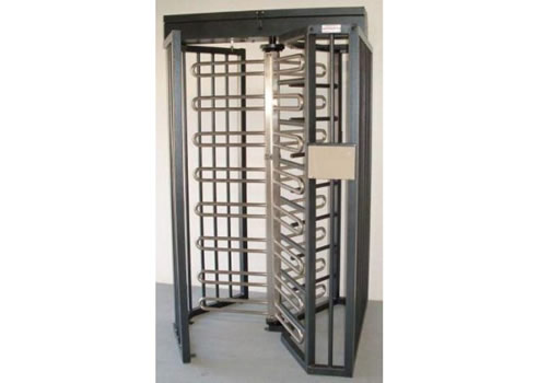 Pedestrian Turnstile Systems From Create Security