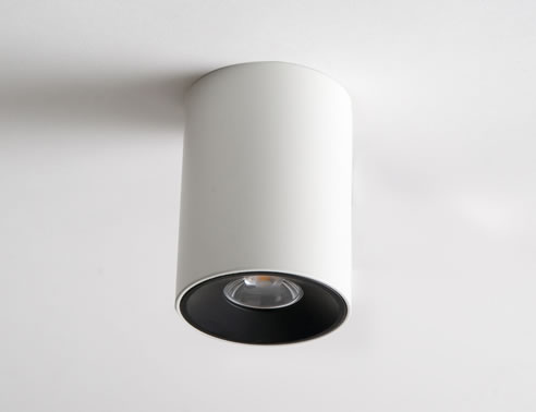 surface mounted led downlights brightgreen. Black Bedroom Furniture Sets. Home Design Ideas