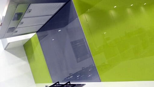 Acrylic Splashbacks And Acrylic Wall Panels Isps Innovations