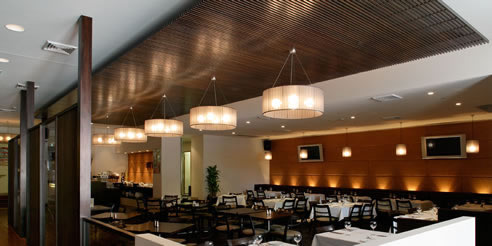 Acoustic Ceiling And Wall Panels Screenwood