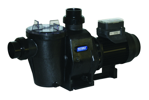 Energy Efficient Pool Pump Hydrostorm Eco V Waterco