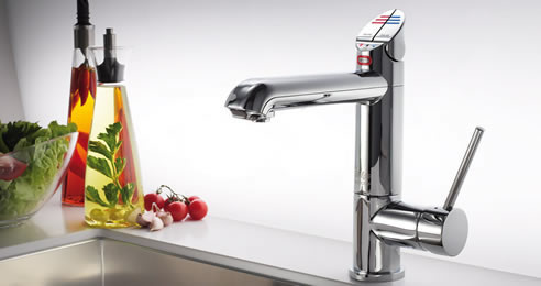 zip hydrotap instant boiling and filtered water