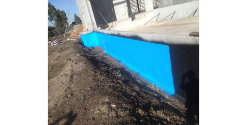 Waterproofing Below Ground Few Waterproofing