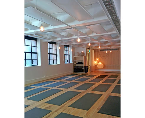 Yoga Panel Heaters Heat On Systems