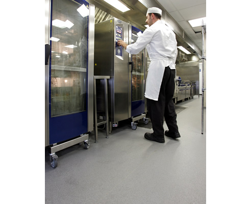 altro safety flooring commercial kitchen