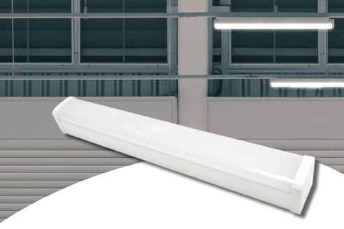 Modular LED Batten Pierlux ECO | Pierlite