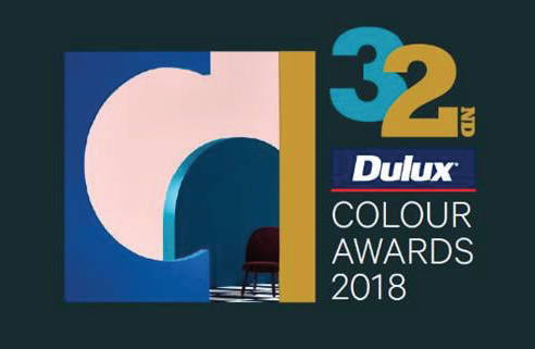 Dulux Colour Awards 2018