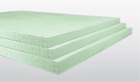 Ceiling Insulation Foam Sheets