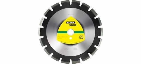 Short and Hammer segments diamond blade