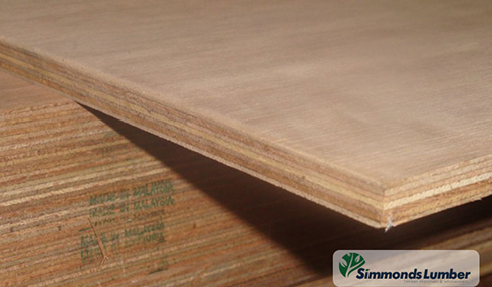 Quality Ply and Particleboard Wholesalers - Simmonds Lumber