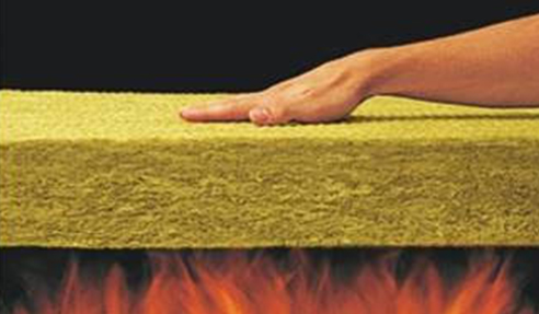 Rockwool Stone Wool: Fireproofing Insulation Features and Benefits from Bellis