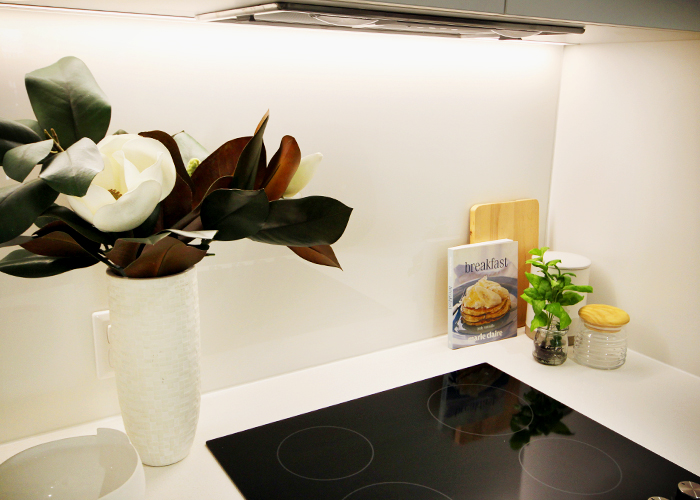 Custom Splashbacks for Aged Care from Innovative Splashbacks