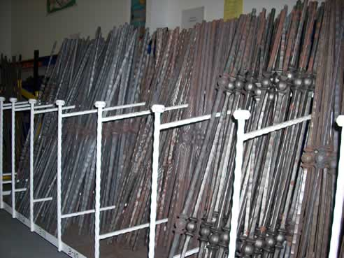 Balustrading Wholesalers Artistic Wrought Iron Suppliers