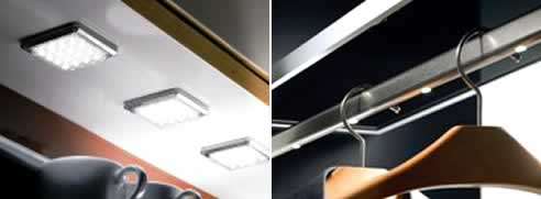 Magic Lighting Systems From Hettich Australia