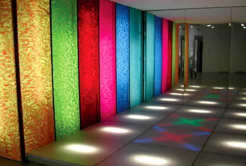 Pep Stage 40 Floor Panels By Allplastics Engineering