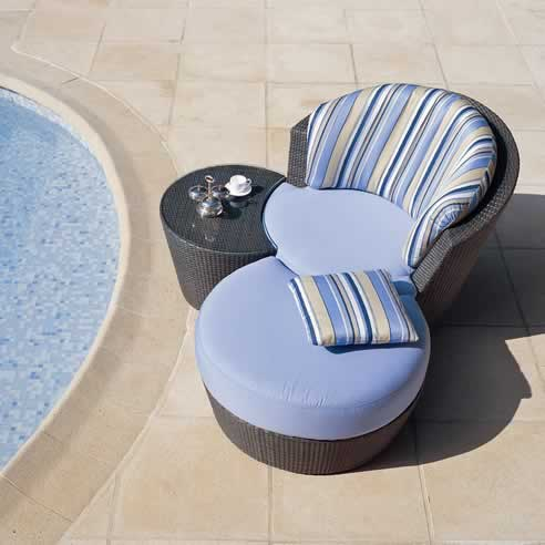 German Designer Outdoor Furniture Now Available At Cosh