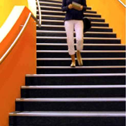 Grip Guard Stair Nosings Non Slip Safety For Stair Treads
