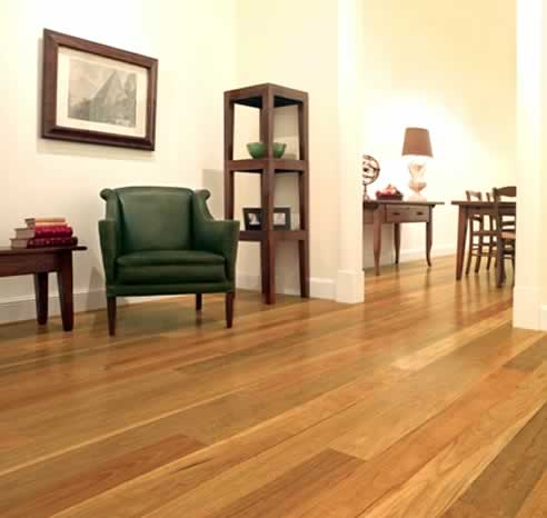 Readyflor Floating Timber Flooring From Premium Floors