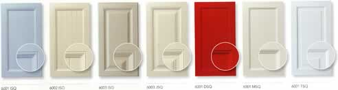 sc 1 st  Spec-Net & Routed kitchen and wardrobe doors by Sydney Doors pezcame.com